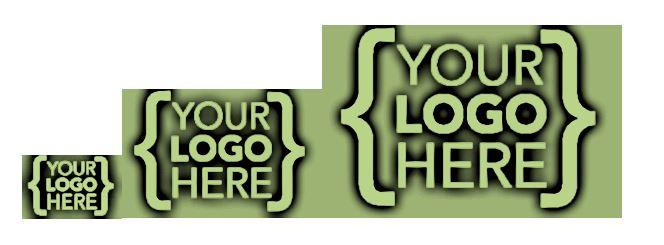 LogoSizes